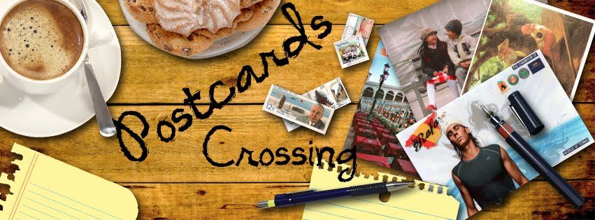 Postcards Crossing