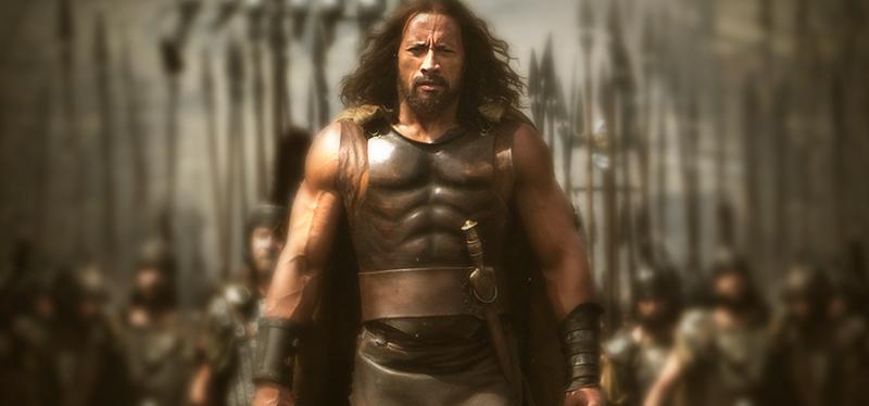 Dwayne Johnson encara o inferno na terra em trailer completo de Hércules, de Brett Ratner