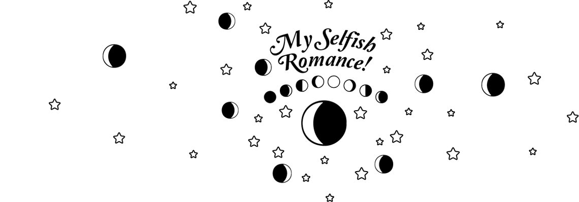 My Selfish Romance! ☠ Argentina Fashion Blog ♥