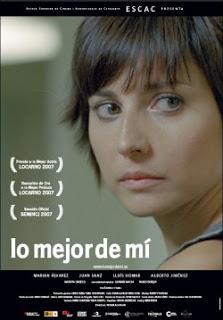 Lo mejor de mí (2007) Online