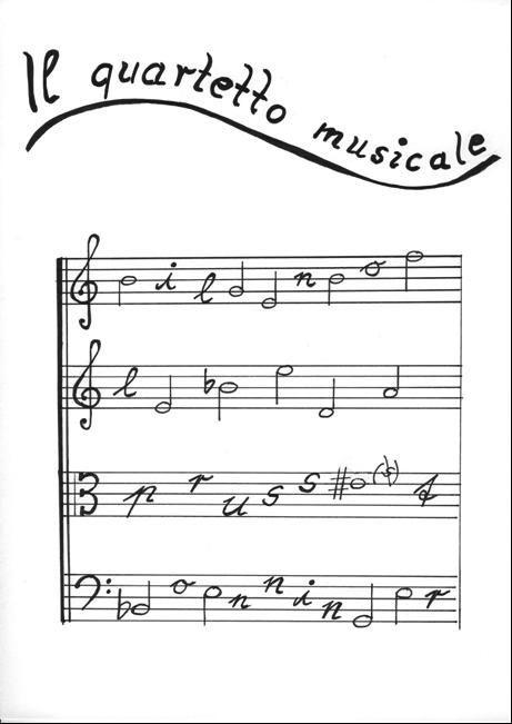 Fachschaft Musik