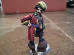 54mm Pirate by Ral Partha