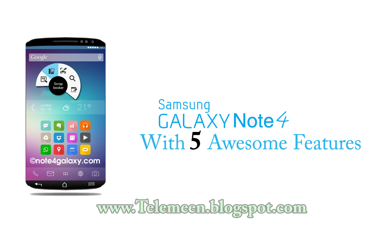 Samsung Galaxy Note 4, Samsung Galaxy Note 4 Cool, Awesome, Latest Features, Samsung Galaxy Note 4 Camera Resolution
