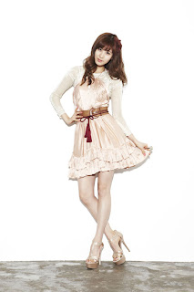 SNSD Seohyun News Interview Photos 2