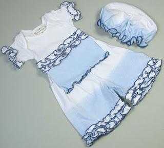 ملابس بيبى