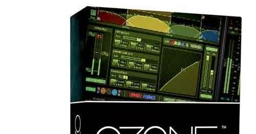 izotope ozone 4 mastering full crack