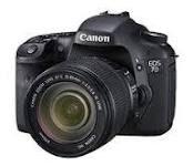 CANON EOS 7D Kit2