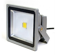 flood lighting iluminacion por inundacion led
