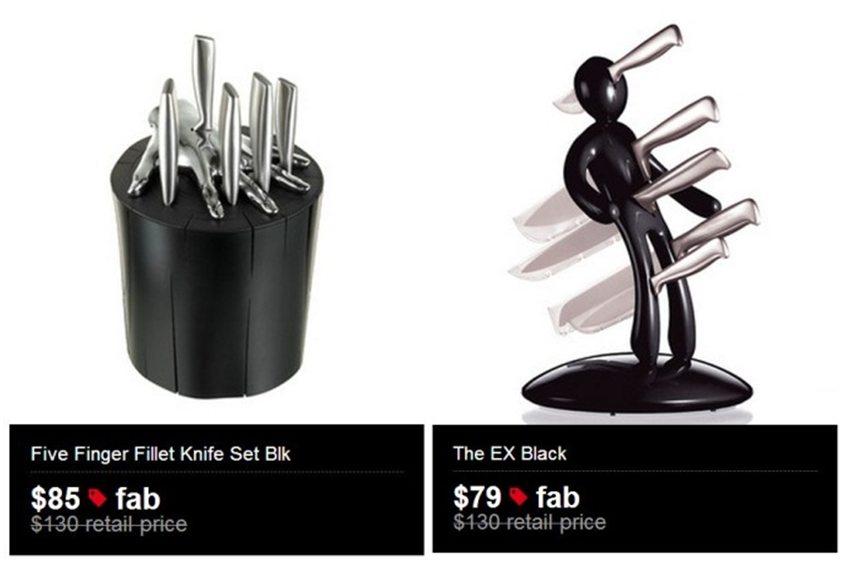Democurmudgeon Forget Guns Try The Ex Knife Set