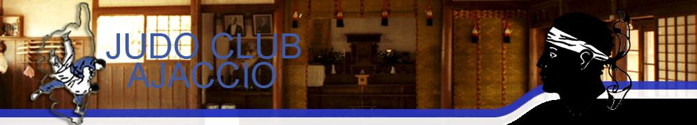Judo Club Ajaccio