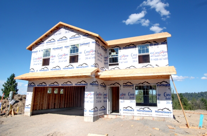 Build spokane your resource for building and buying a new for Build a house for 200k