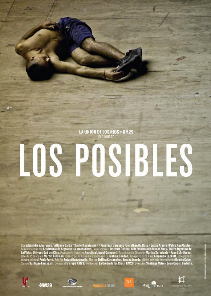 Los posibles (2013)