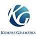 Lowongan Kerja (Loker) Kompas Gramedia Mei 2015