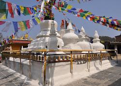 Viaje al valle de Katmandú