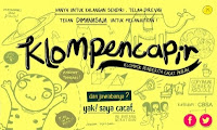 Download Klompencapir apk