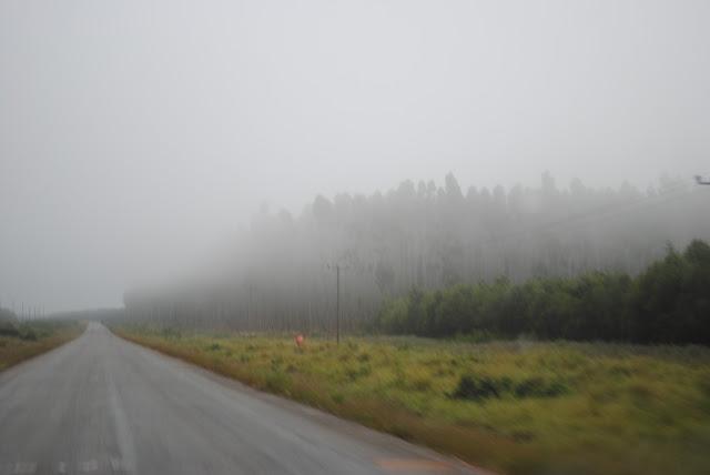 Tembea Tanzania Njombe baridi cold