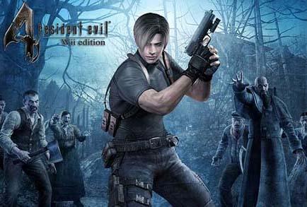 game pc resident evil 4 full version gratis