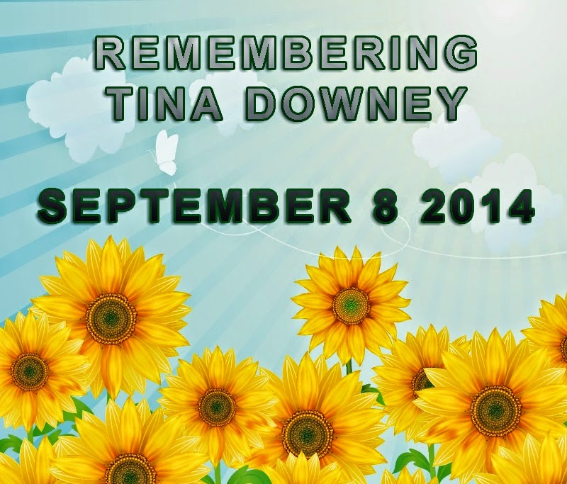 Remembering Tina