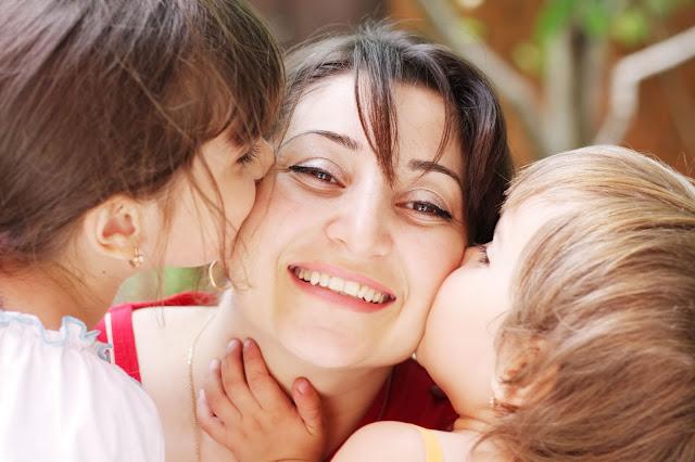 taller infantil para el día de la madre