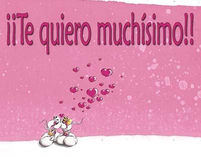 Tarjetas En Espanol De Amor - POSTALES VIRTUALES Greeting Cards Postales de