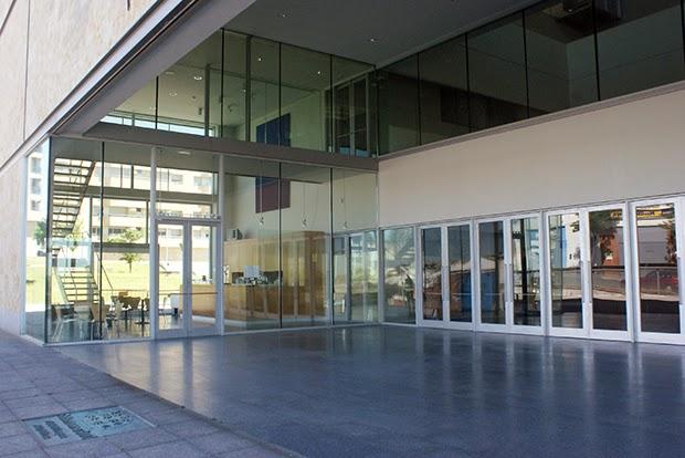 Blog de p rez lacasa arquitectos centro de las artes - Arquitectos en salamanca ...