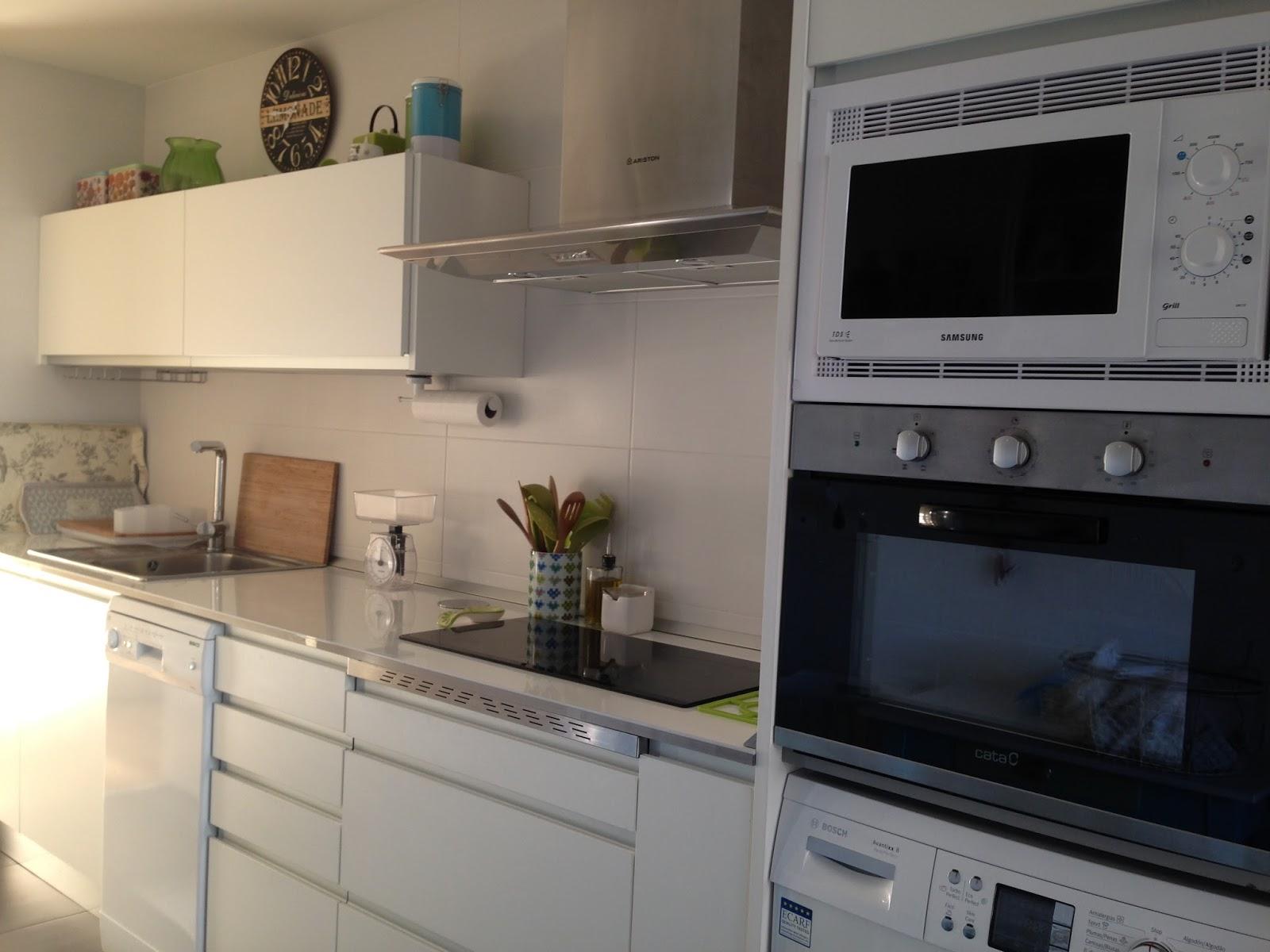 Mi cocina la casa del a o the deco soul for Quiero disenar mi cocina