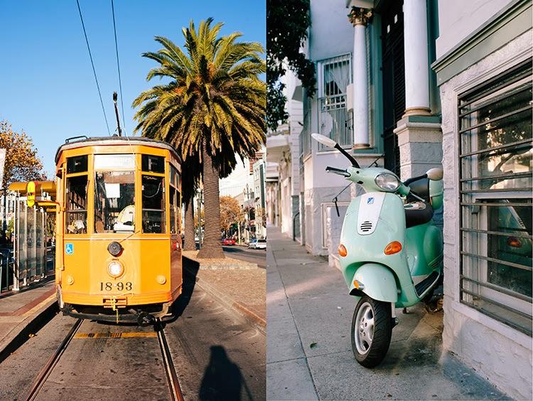 San Francisco_Where to photograph