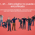 Creativas y efectivas paginas de error 404 para inspiracion