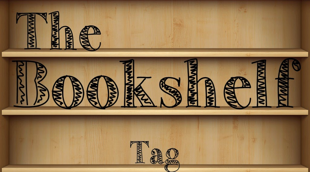 There Are Tons Of Bookshelf Tours On Youtube And All Over The Booktubing Community But Have We Ever Had A Formal Tour Blogosphere