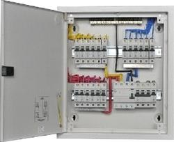MAIN SWITCH TRIPPING Main Switch Tripping Often Occurs In 3 Phase Installations Found To Be Caused By Balancing Problems