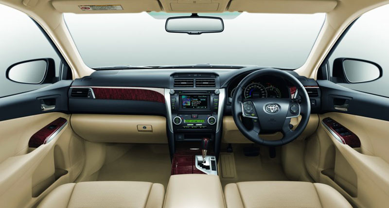 cars wallpapers and info toyota camry 2013 with features. Black Bedroom Furniture Sets. Home Design Ideas