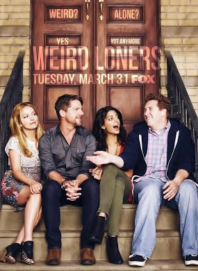 Weird Loners Primera Temporada