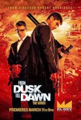From Dusk Till Dawn: The Series Temporada