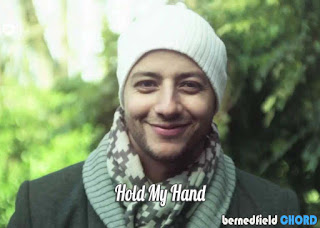 Maher Zain - Hold My Hand Chords and Lyrics