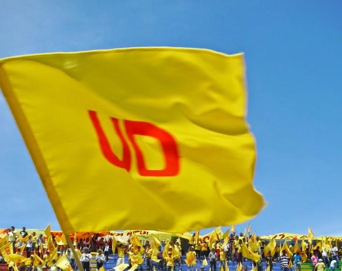 Partido Unificación Democrática