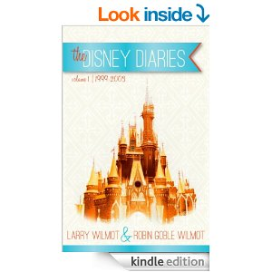 the Disney Diaries Volume 1