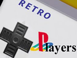 RETRO-PLAYERS FORO