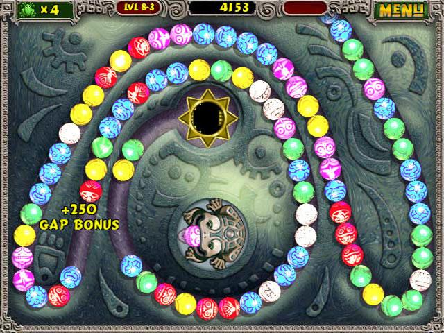 Посмотреть ролик - Download do jogo zuma deluxe completo gratis jogo zuma d