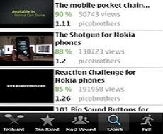 ovi store free download for nokia e63 mobile