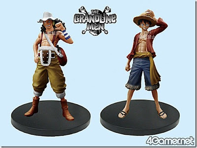One Piece DX Figure The Grandline Men VOL.10