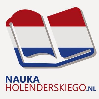 Darmowa nauka języka holenderskiego