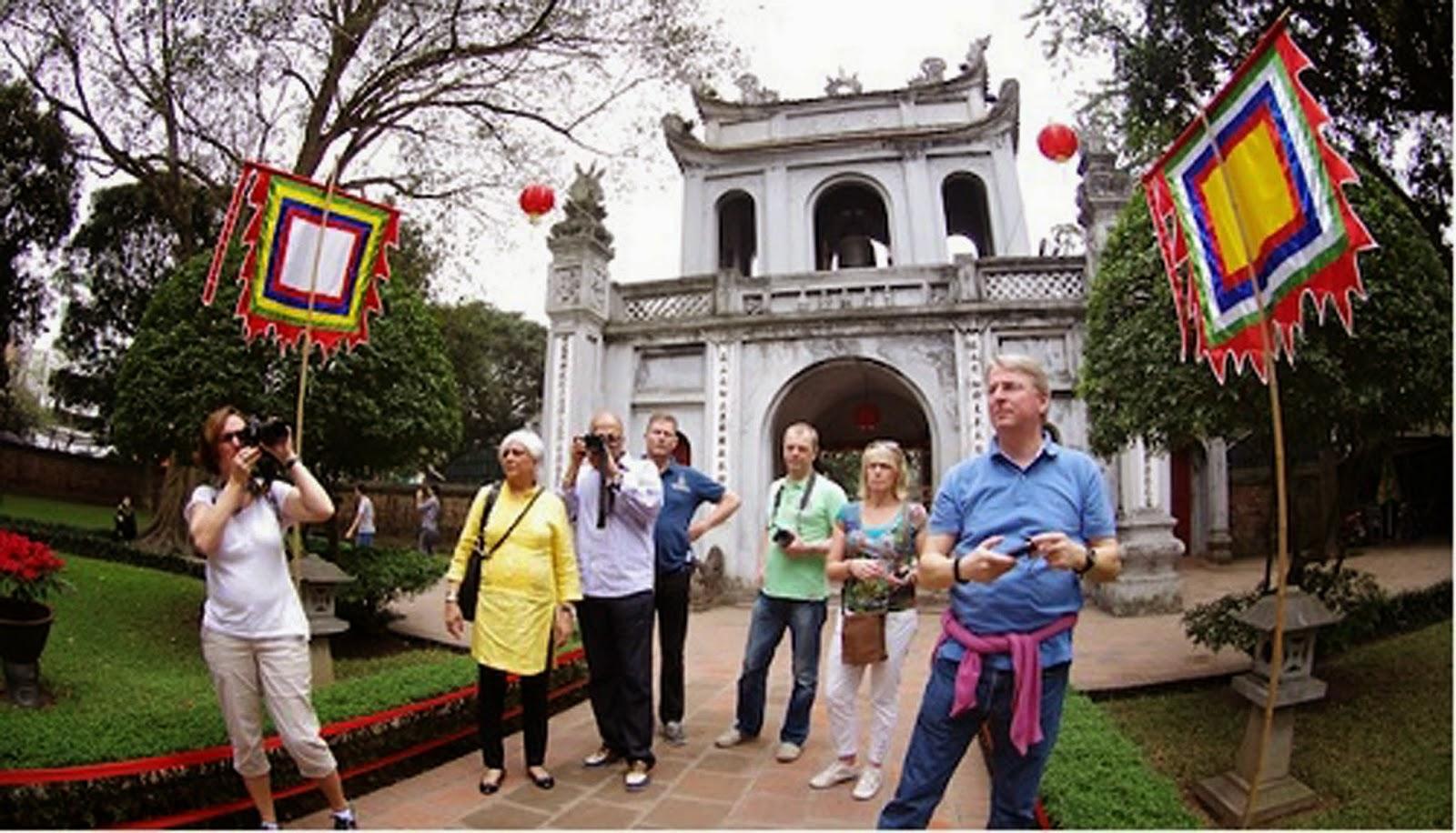 Viet Nam as top 25 can't-miss spots