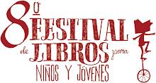 Biblioteca Luis Ángel Arango: 8° Festival del Libro Infantil y Juvenil