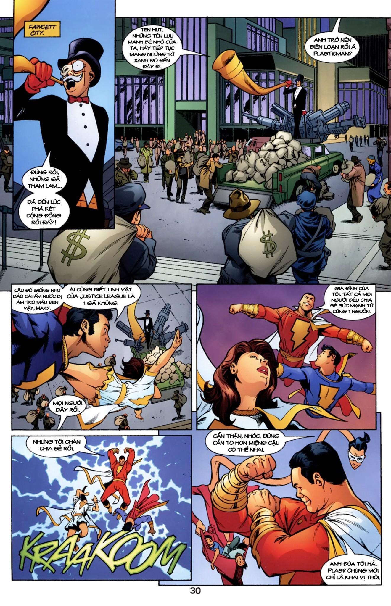 JLA JSA: VIRTUE AND VICE chap 2 - Trang 6