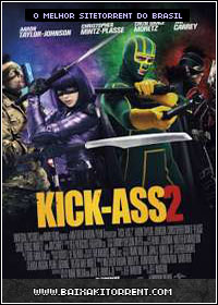 Capa Baixar Filme Kick Ass 2 Legendado   Torrent Baixaki Download
