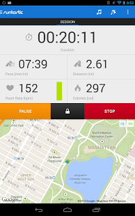 Runtastic PRO Android App Full Version Pro Free Download