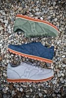 Saucony collaborates with Commonwealth on new footwear