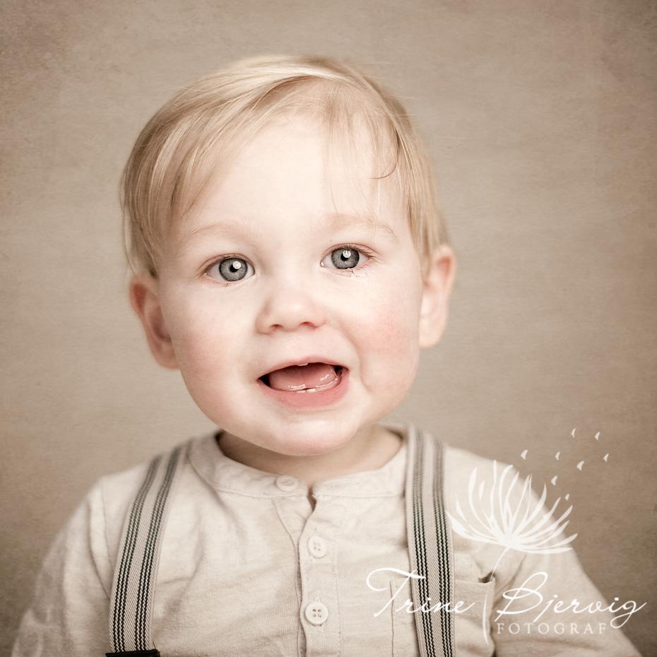 Barnebilder , Fotograf Trine Bjervig, Tønsberg