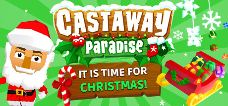 Castaway Paradise Complete Edition PC Game Free Download