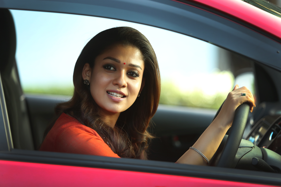 Nayanthara cute photos